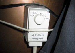 Cylinder Thermostats Glasgow 1