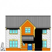 Four Bedroom New Build in Lesmahagow 3