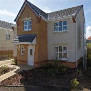 Four Bedroom New Build in Lesmahagow 4