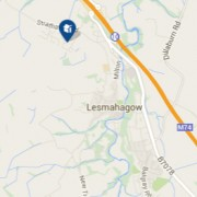 Four Bedroom New Build in Lesmahagow 5