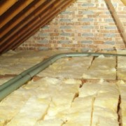 loft insulation edinburgh 2