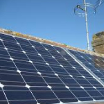 Renewable Energy Consumer Code Glasgow photovoltaic solar panels