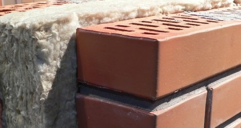 Cavity Wall Insulation Scotland Brickwork