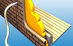 Cavity Wall Insulation Scotland Wall Type 3