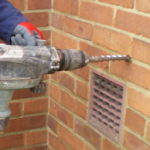 Cavity Wall Insulation Scotland Wall Type 6