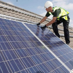 Solar Panels Scotland from ATC Easy Installation
