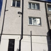 External Wall Insulation Glasgow After Work Langlands Terrace1