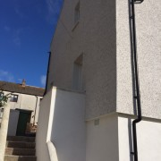 External Wall Insulation Glasgow After Work Langlands Terrace2