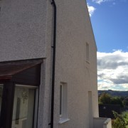 External Wall Insulation Glasgow After Work Langlands Terrace3